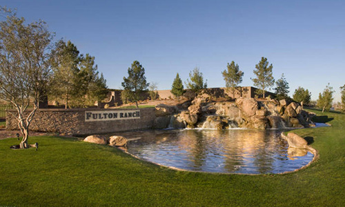 Fulton Ranch Homes for Sale